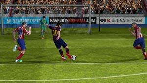 Fifa 14 MOD Apk+Data