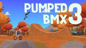 Pumped BMX 3 Apk