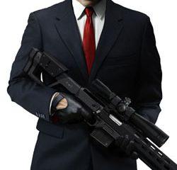 Hitman Sniper Android Icon