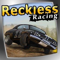Reckless Racing Premium v1.0.8 Apk