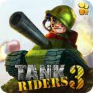 Tank Riders 3 v1.0.0 Apk (2.3+)