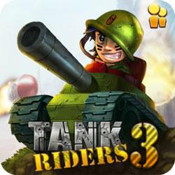 Tank Riders 3 Apk v1.0.0