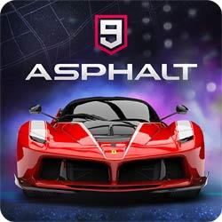 Asphalt 9: Legends Apk+Data