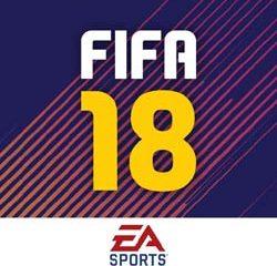 FIFA 18 Logo Android
