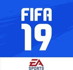 FIFA 19 Apk Icon