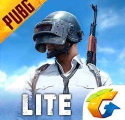 PUBG Mobile Lite Android Logo