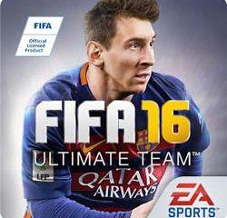 FIFA 16 Apk Icon
