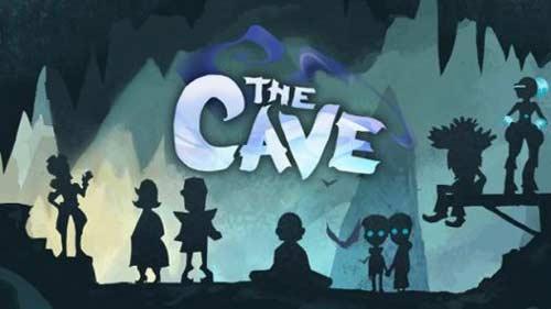 The Cave Apk+Data
