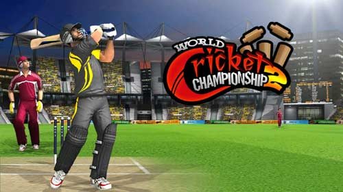 World Cricket Championship 2 Apk+Data