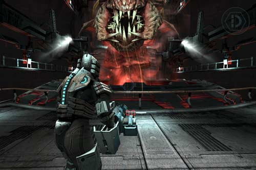 Dead Space Android Audio Problem Fixed