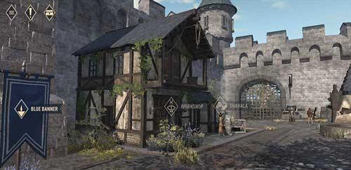 Download The Elder Scrolls Blades Apk Beta