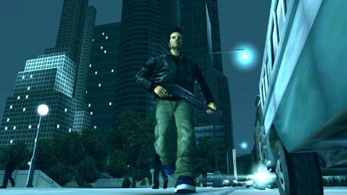 Grand Theft Auto 3 Mod Apk+Obb v1 6 | ONLY4GAMERS