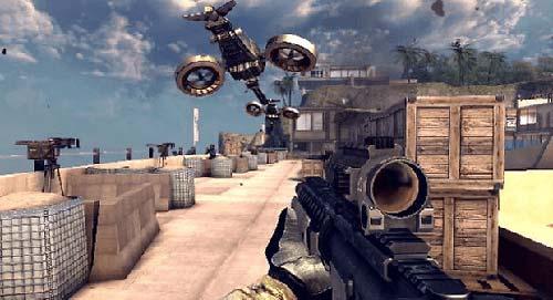 Modern Combat 4 Zero Hour Apk Obb V1 2 3e Ultra Graphics Only4gamers