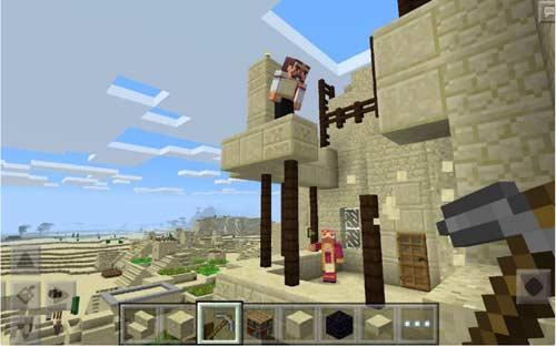 Minecraft Pro Apk Mod Full Unlocked v1 12 0 28 | ONLY4GAMERS